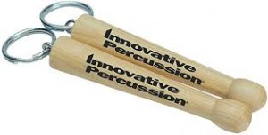 Innovative Percussion DCK1 Drumstick Key Chain - breloczek do klucza