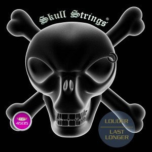 Skull Strings BASS Line B5 45-135 - struny do gitary basowej